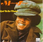 Michael Jackson - Got To Be There - Front